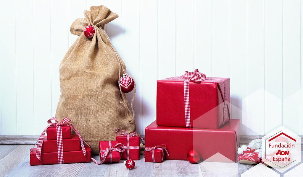 consumo responsable en navidad