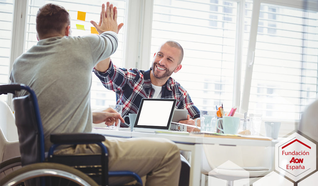Desmontando los prejuicios sobre la discapacidad y el empleo