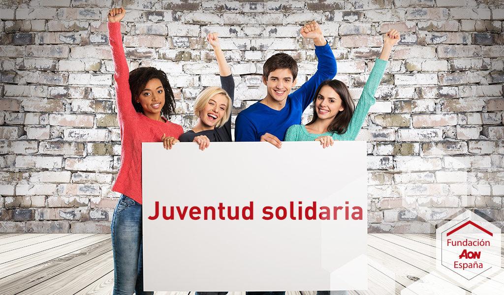 juventud solidaria