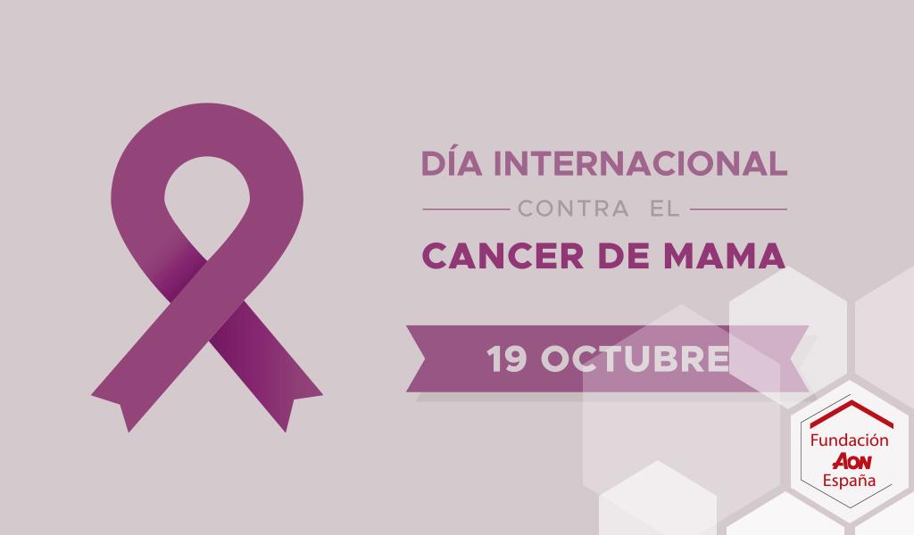 dia mundial cancer de mama