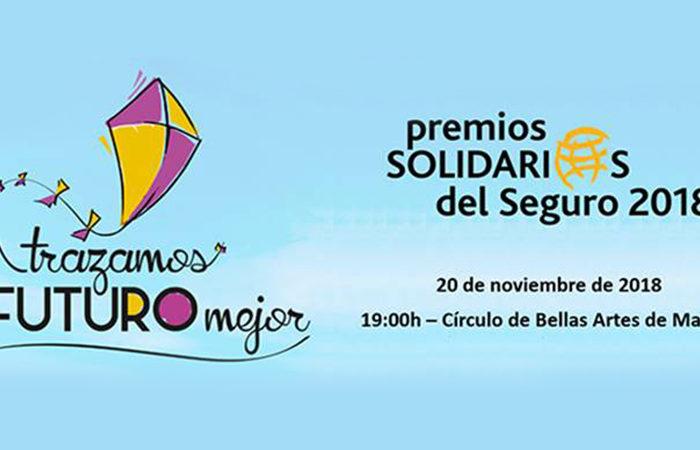 XVIII Premios Solidarios del Seguro
