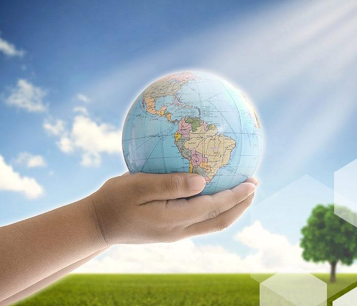 Cuidar del medio ambiente para prevenir desastres