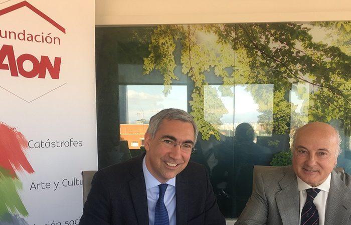TECNUN (Universidad de Navarra) será una de las sedes de la Cátedra de Catástrofes de la Fundación Aon