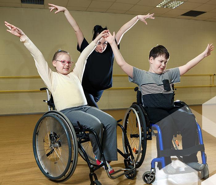 Historia del deporte para personas con discapacidad