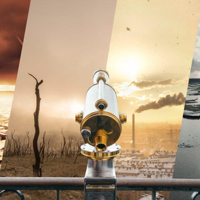 Día Mundial del Medio Ambiente: el Cambio Climático y su efecto en el incremento de catástrofes