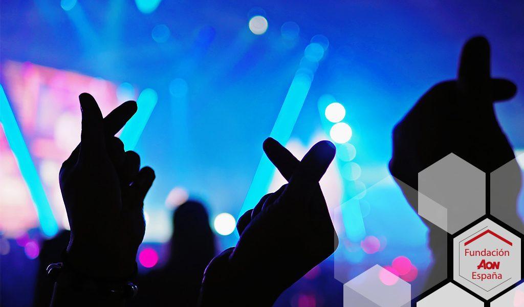 Música y lenguaje de signos