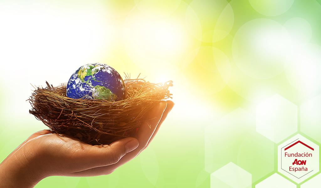 Frenar el cambio climático