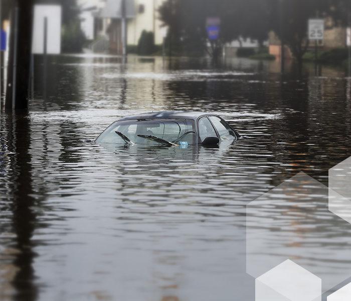 Consejos de autoprotección en caso de inundaciones