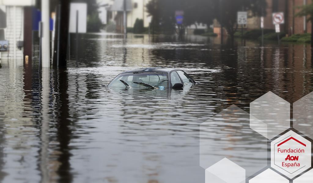 Protección en inundaciones