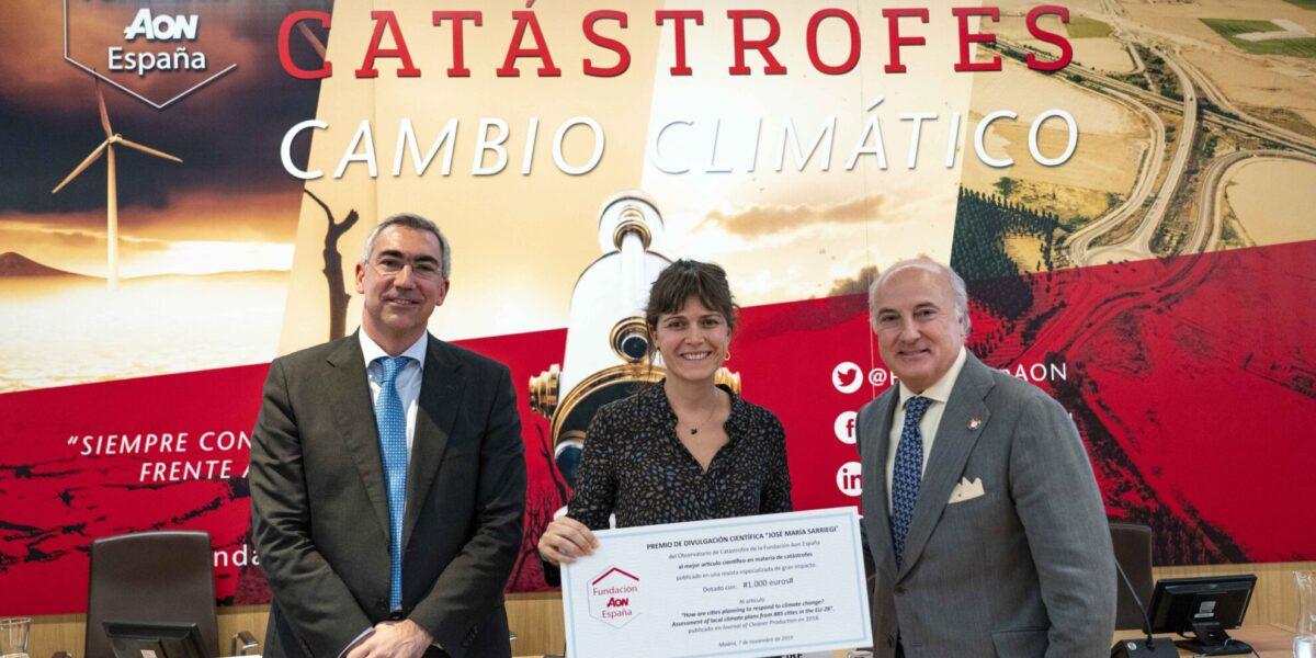 Premio José María Sarriegi