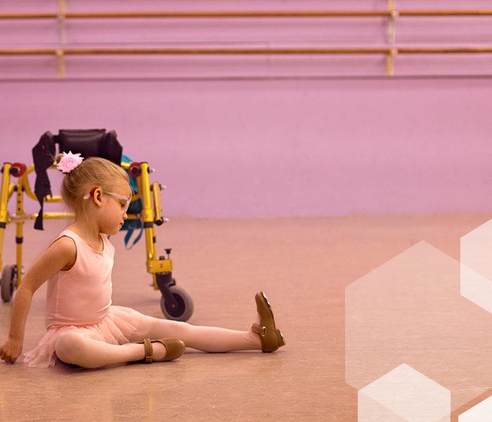 Danza y discapacidad