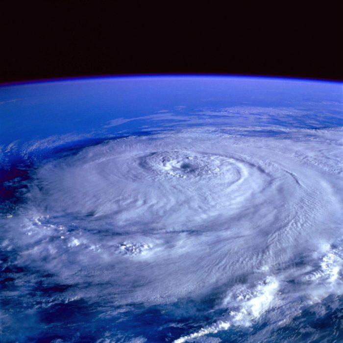 Tecnología para predecir las catástrofes