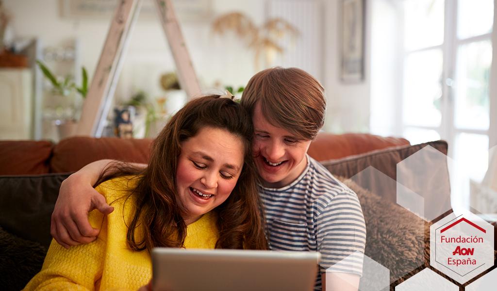 Este año celebramos el Día Mundial del Síndrome de Down online