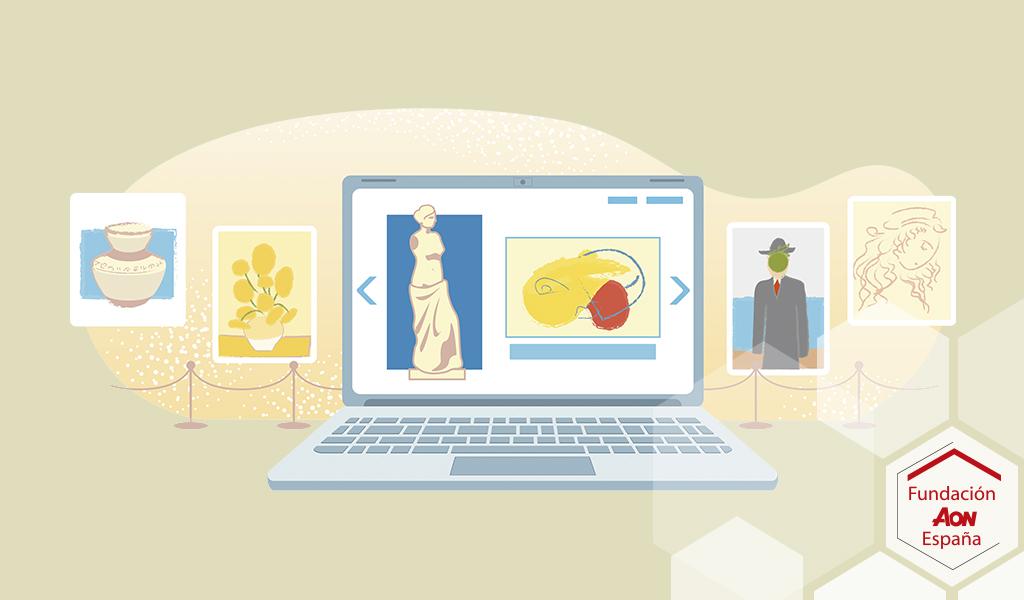 Museos online para visitar en confinamiento