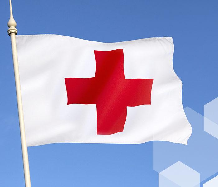 Día Mundial de la Cruz Roja con el COVID-19 como telón de fondo