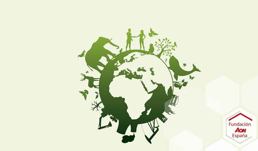 Celebración del Día del Medio Ambiente