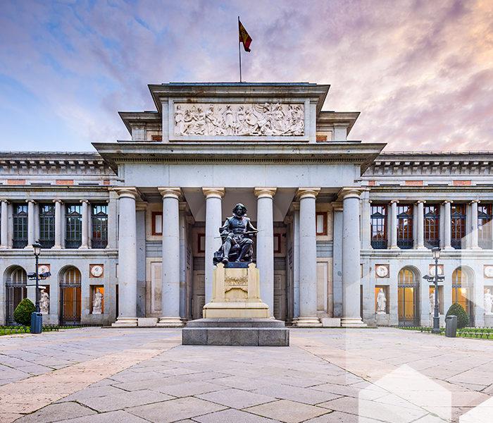 El Museo del Prado como nunca lo habías visto