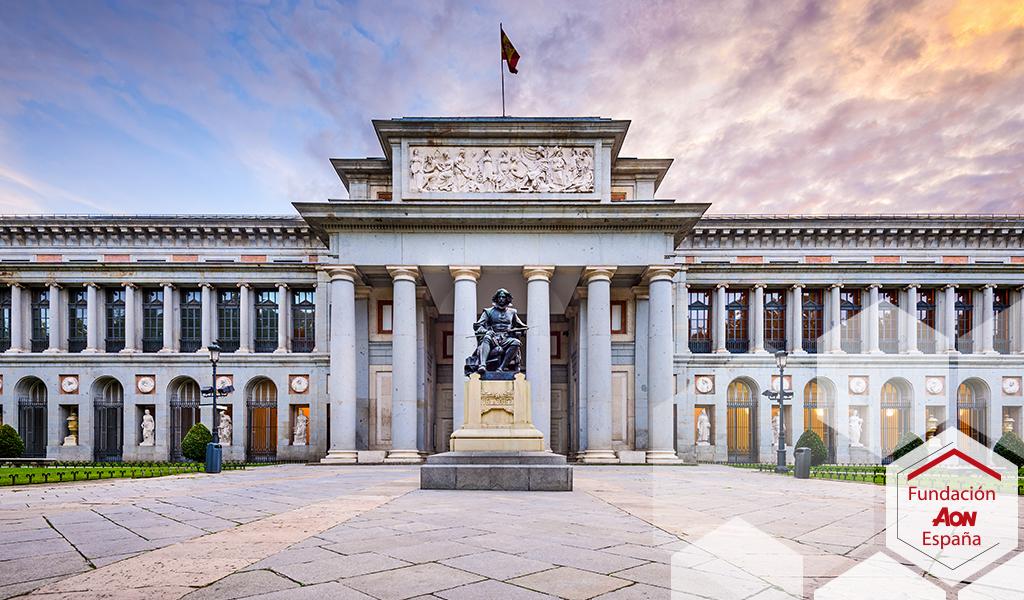El Prado reabre tras la pandemia del COVID-19