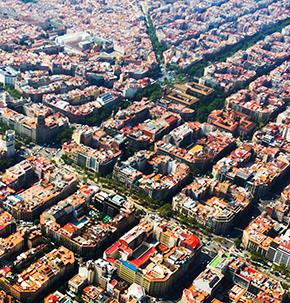Construcción de resiliencia en las ciudades