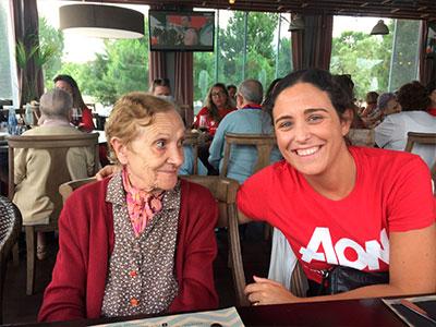 Gabriela Suanzes Riesgo