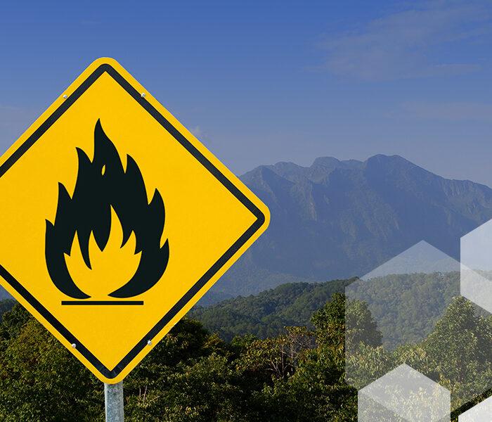 España arde menos que otros veranos