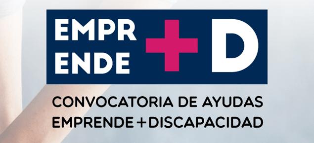 """El jurado de las ayudas """"Emprende+Discapacidad 2020"""" elige los proyectos de Ease Apps y Balenalena"""