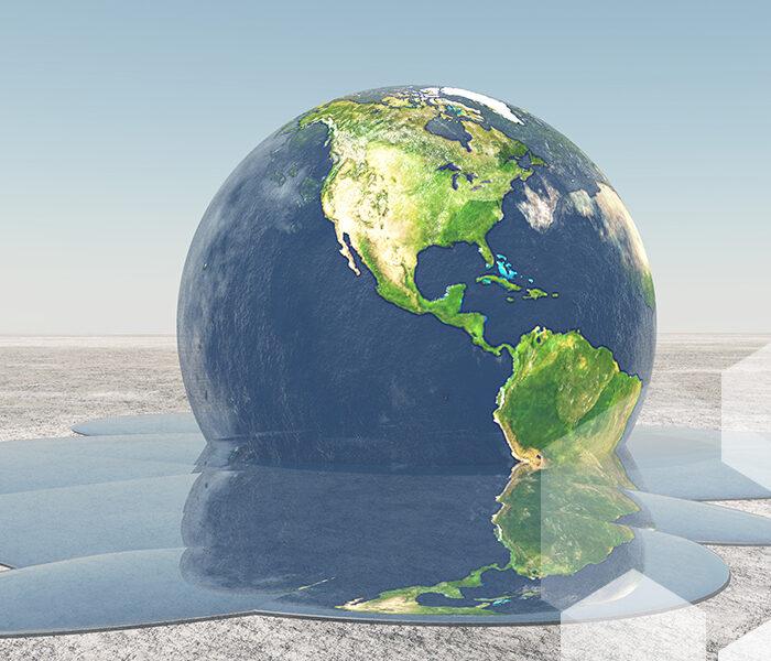 Qué es el Plan Nacional de Adaptación al Cambio Climático