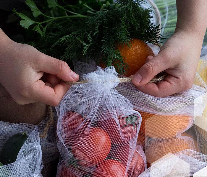 Iniciativas que evitan el desperdicio de alimentos