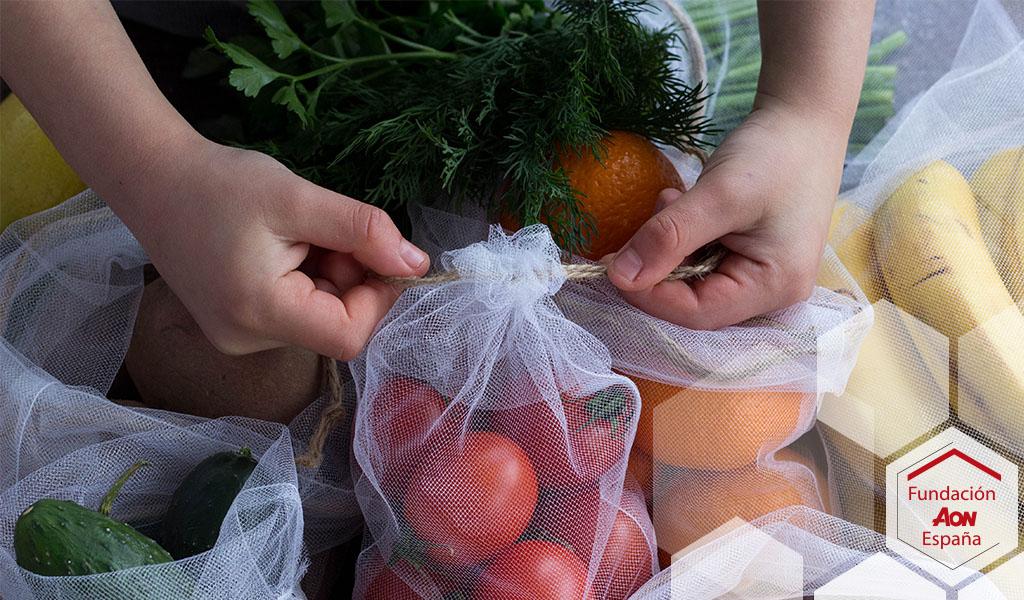 Un tercio de la comida producida a nivel mundial se tira