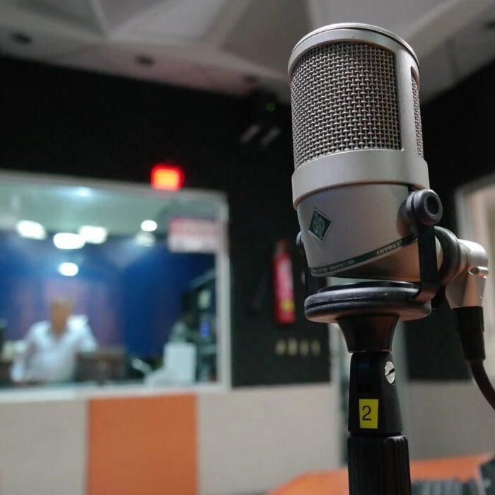Entrevista a Pedro Tomey en Onda Cero