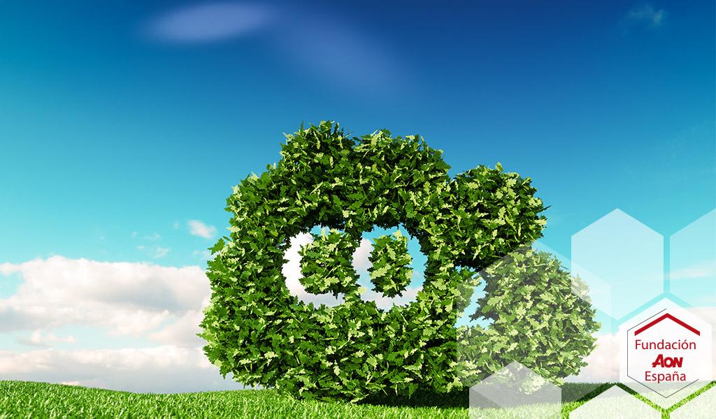 informe del Grupo Intergubernamental de Expertos sobre el Cambio Climático