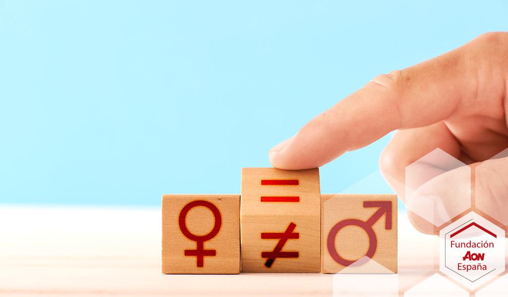 Fundación Aon España colabora con Mujeres Avenir y FEDEPE